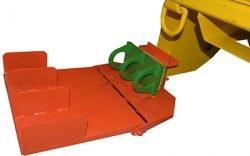 Raptor SLR Tray