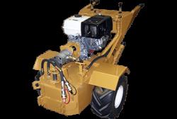 hydraulic tractor