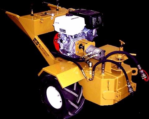 Hydraulic Tractor - Electric