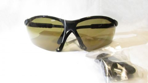 scorpion safety glasses