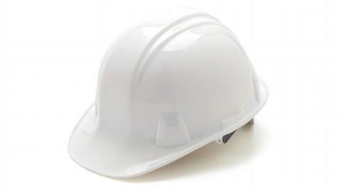 Hard Hat/Ratchet Style