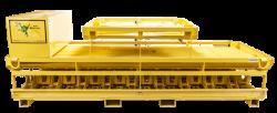 RaptorRail 350' Roofing Base Kit