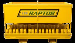 RaptorRail Parapet Clamp Kit