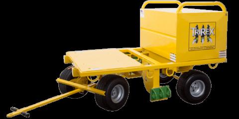 trirex cart