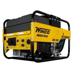 Winco WL18000VE/O Big Dog