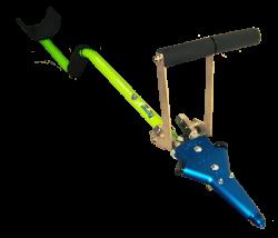 VEE-AIR Air-Purge Manifold Spray Gun