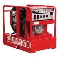Multiquip GA97HEA 9700W Generator