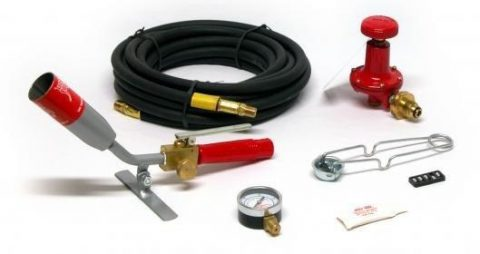 Red Dragon RT 1-1/2-10C Kit