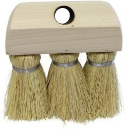 Roofers 3 Knot Brush