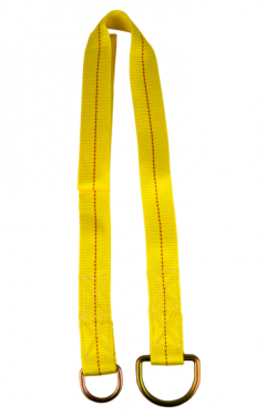 Cross Arm Strap 6'