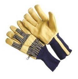 Thinsulate Pigskin Gloves
