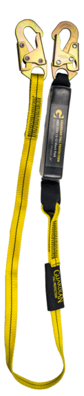 External Shock Lanyard