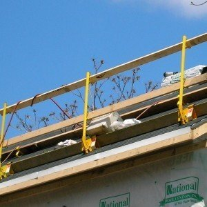 Residential Guardrail System