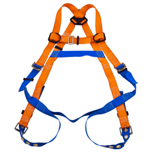 Safe Approach Contractor Harness