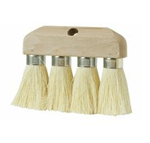 4 Knot Roof Brush
