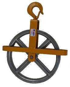 Hoisting Wheel