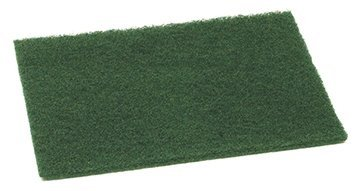 Green Scrub Pad Medium