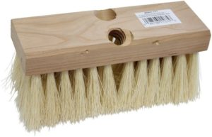 7″ Roof Brush