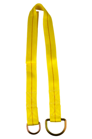 Cross Arm Strap 6′