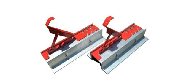 SSRA2 Roof Jack Adapters
