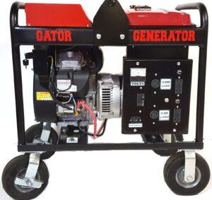 10kW GATOR GAS GENERATOR