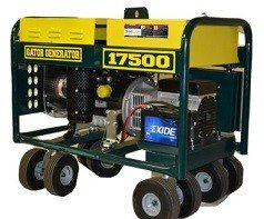Gator 17.5kW Generator
