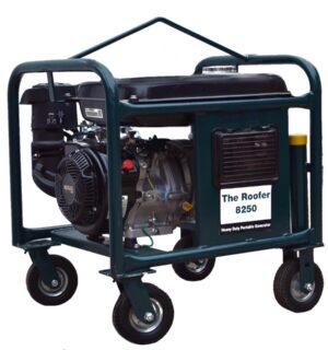 gator 8250 watt gas generator