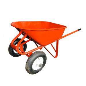 Heavy Duty Wheelbarrows